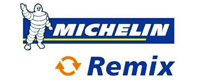 MICHELIN REMIX Гуми
