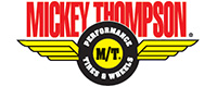 MICKEY THOMPSON Гуми